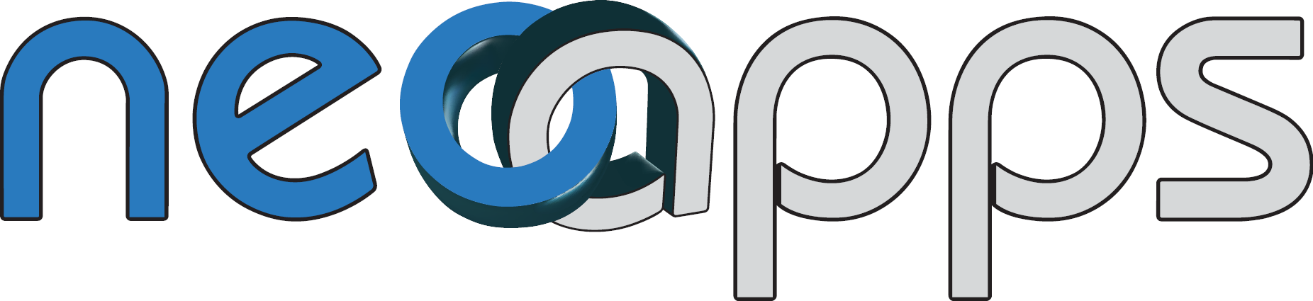 neoapps logo